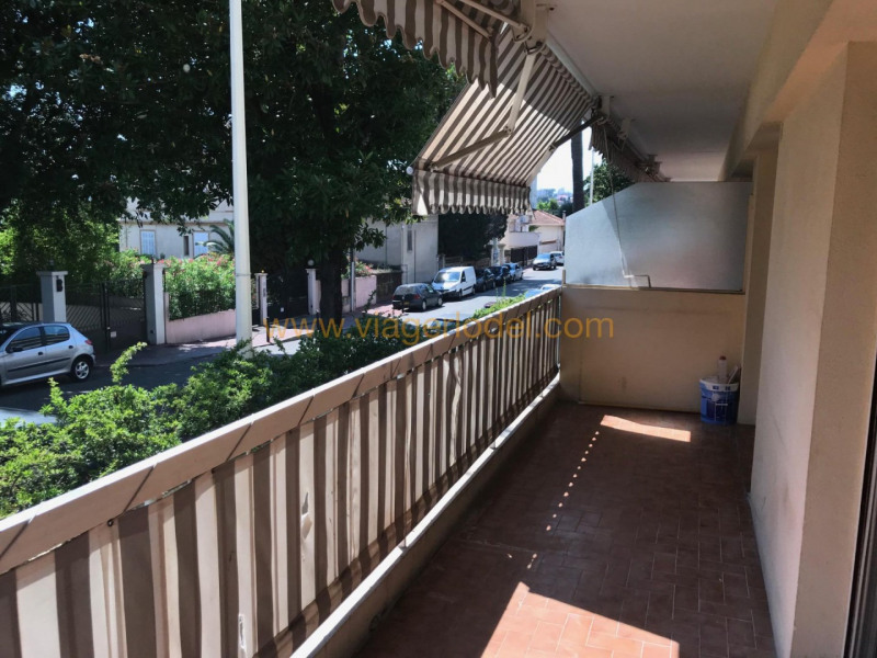 Vente appartement Cannes 310 000€ - Photo 8