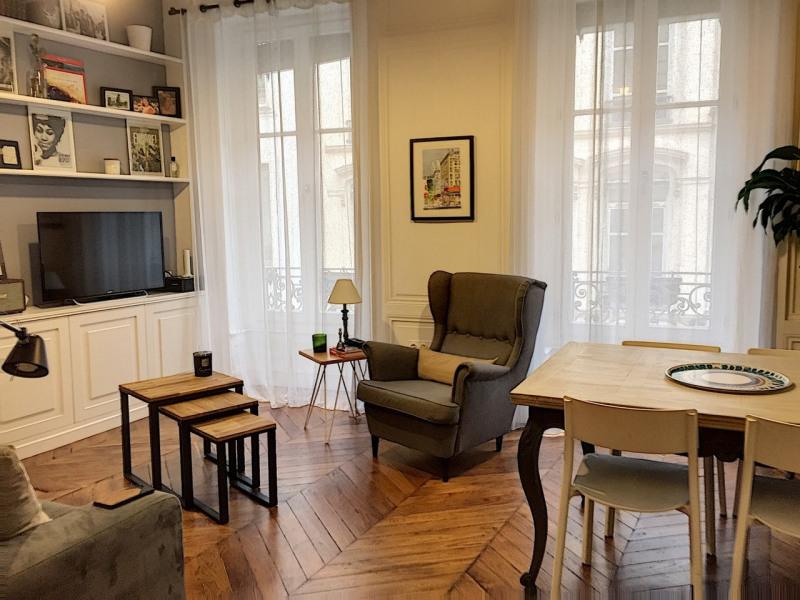 Verkauf von luxusobjekt wohnung Lyon 1er 286200€ - Fotografie 2