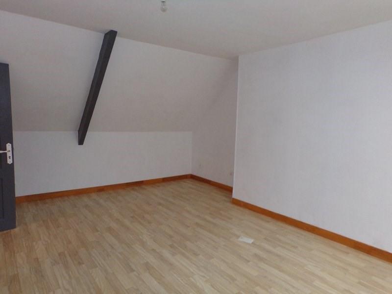 Rental house / villa Besneville 520€ CC - Picture 4