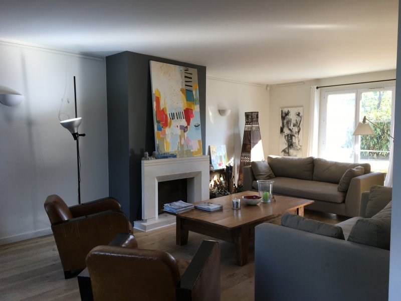 Rental house / villa Villennes sur seine 2700€ CC - Picture 2