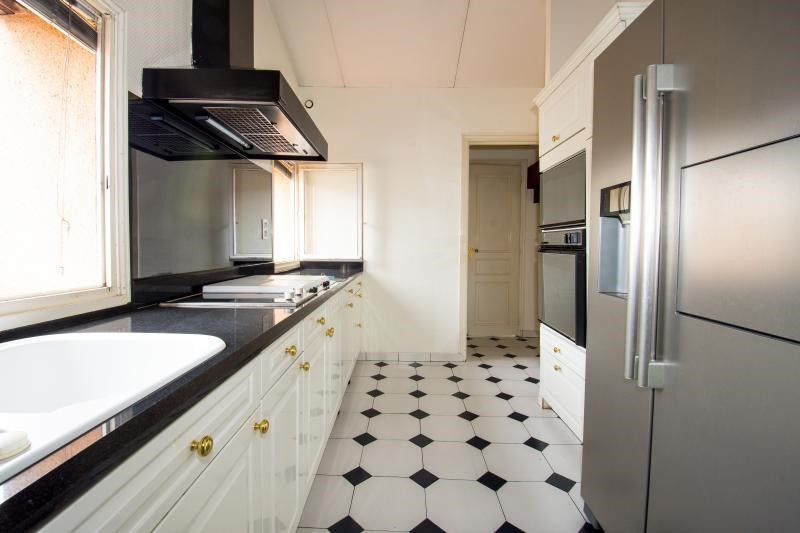 Deluxe sale apartment Toulouse 577 500€ - Picture 3