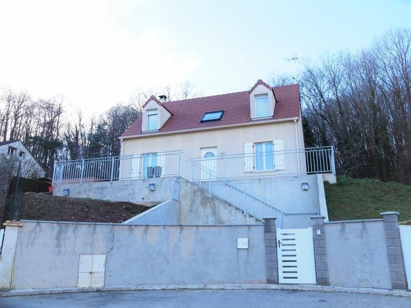 Vente maison / villa Epernon 308000€ - Photo 7