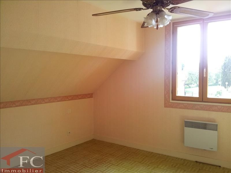 Rental house / villa Lunay 490€ CC - Picture 7