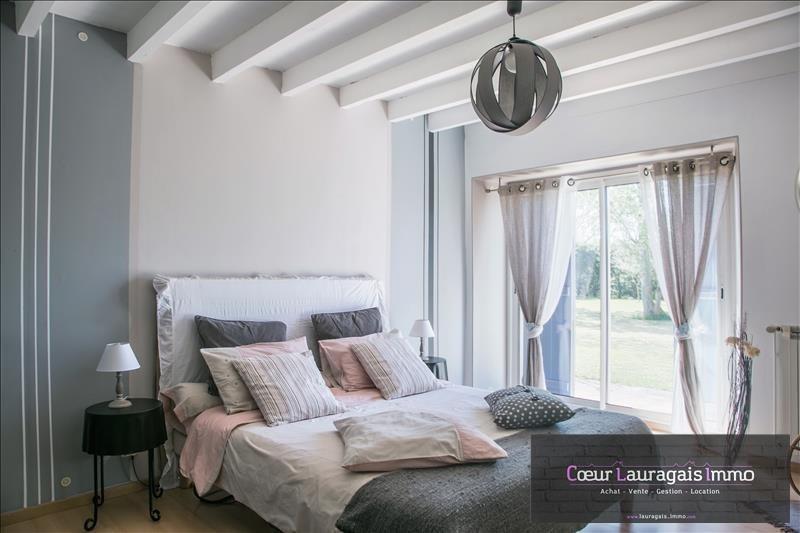 Vente de prestige maison / villa Labastide beauvoir 570000€ - Photo 7