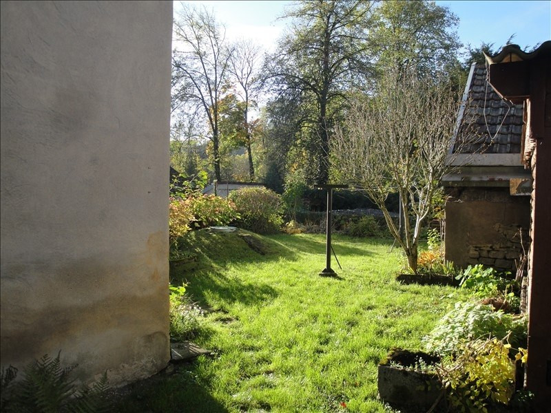 Sale house / villa L isle sur le doubs 92 000€ - Picture 3