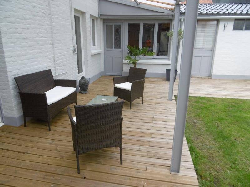 Vente maison / villa Bauvin 203900€ - Photo 5