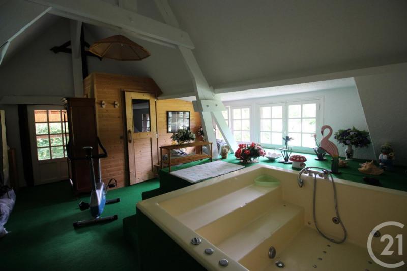 Revenda residencial de prestígio casa Vauville 830000€ - Fotografia 10