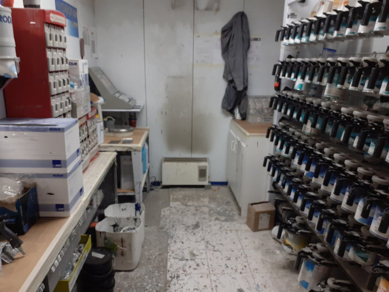 Vente fonds de commerce boutique Cavaillon 87 740€ - Photo 4