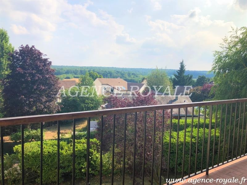 Vente appartement Chambourcy 267 000€ - Photo 2