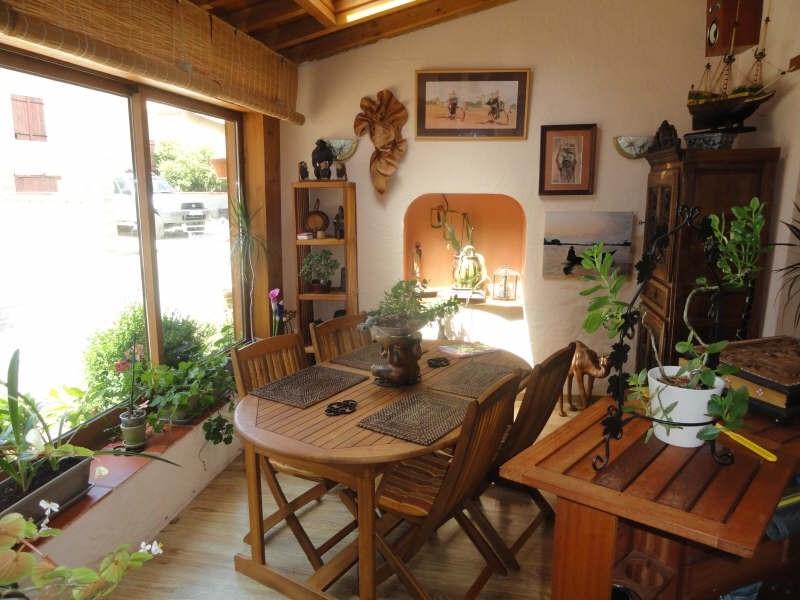 Sale house / villa Mirepoix 135000€ - Picture 1