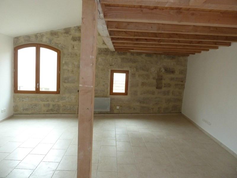 Vente appartement Pezenas 100000€ - Photo 2