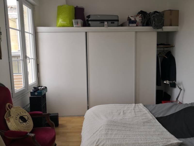 Vente appartement Bordeaux 220000€ - Photo 4
