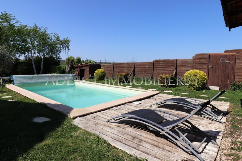 Vente maison / villa Garidech 335000€ - Photo 1