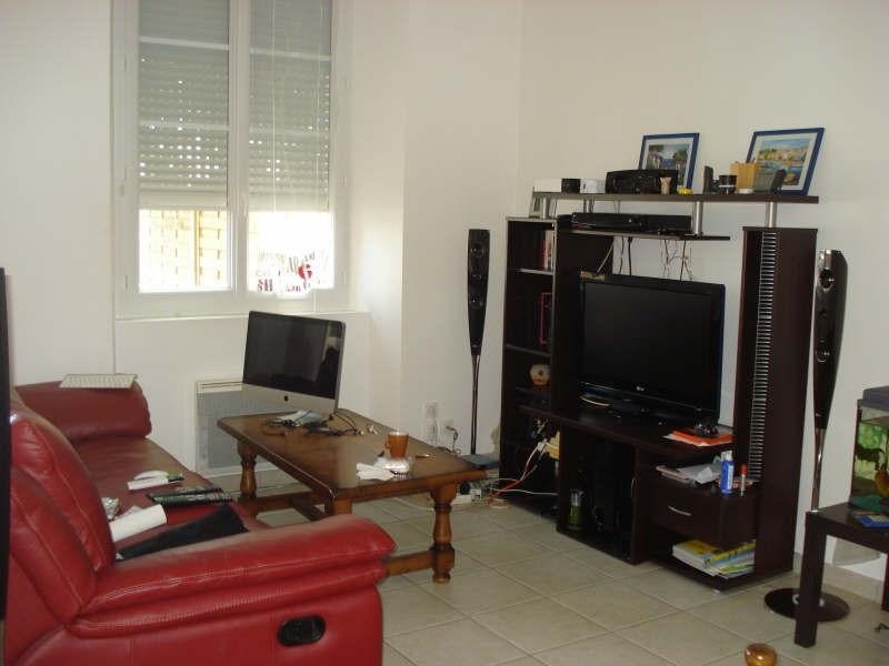 Rental apartment Beaupreau 437€ CC - Picture 2