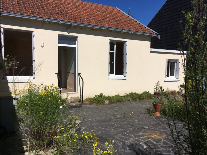 Vente maison / villa Nantes 322400€ - Photo 2