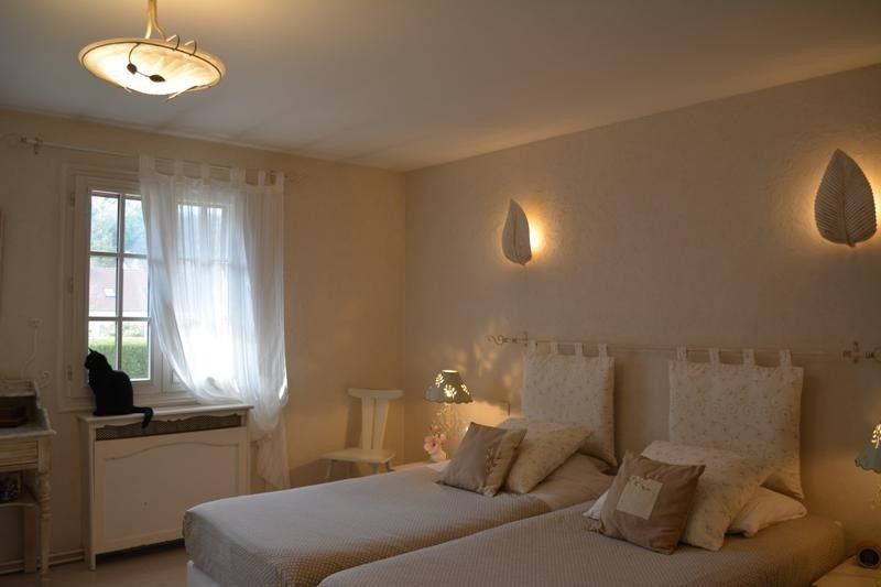 Sale house / villa Marines 573000€ - Picture 8