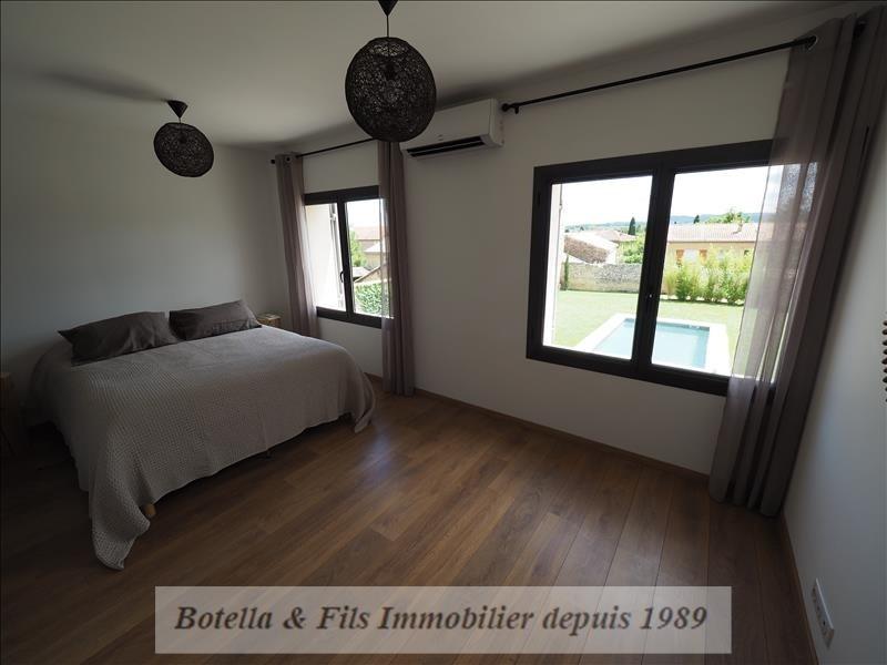 Verkoop van prestige  huis Uzes 399000€ - Foto 9