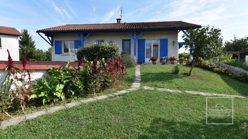 Vente maison / villa Amberieux 440000€ - Photo 1