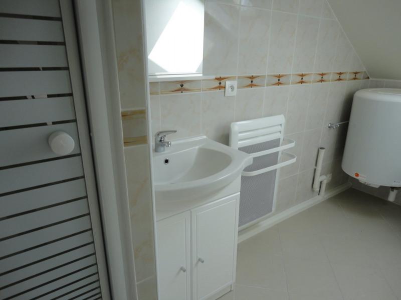 Rental apartment Bures sur yvette 553€ CC - Picture 4