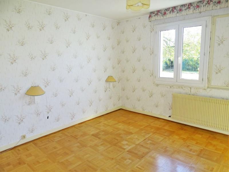 Vente maison / villa Chateauneuf en thymerais 150000€ - Photo 4