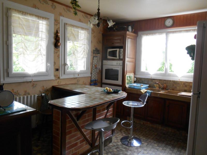 Venta  casa Catheux 239000€ - Fotografía 5
