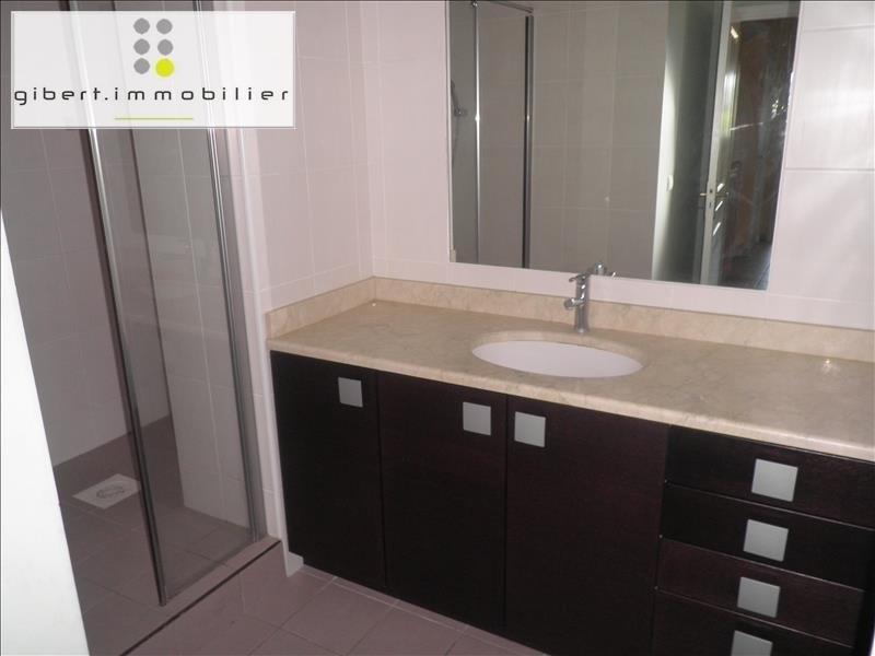 Rental apartment Brives charensac 833,79€ CC - Picture 3