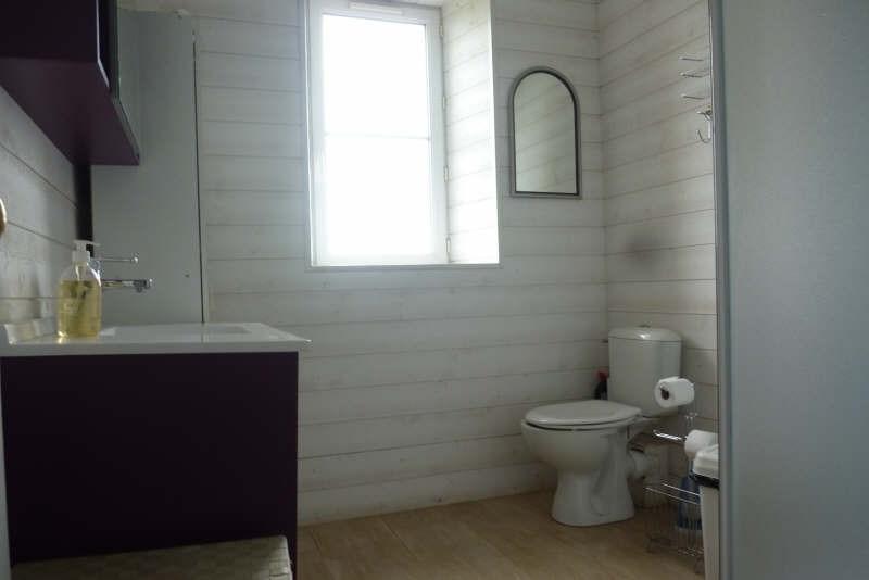 Sale house / villa Conde sur ifs 219000€ - Picture 6