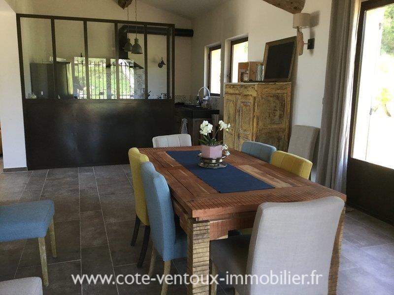 Verkoop van prestige  huis Vacqueyras 1260000€ - Foto 3