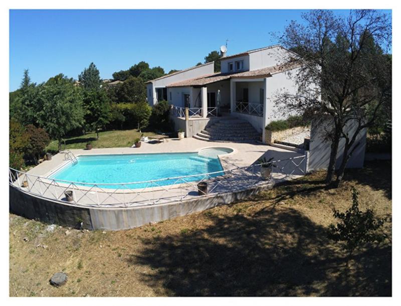 Vente maison / villa Nimes 550000€ - Photo 16