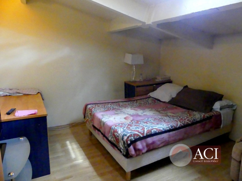 Sale house / villa Montmagny 307000€ - Picture 5