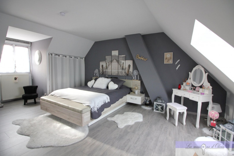 Vente maison / villa Roissy en brie 500000€ - Photo 3