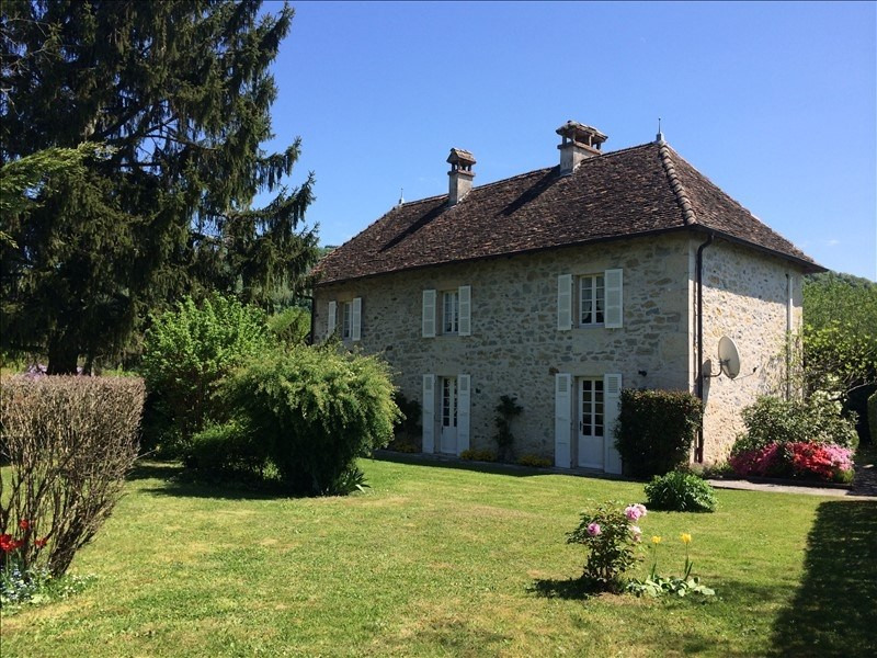 Sale house / villa Chindrieux 430 000€ - Picture 1