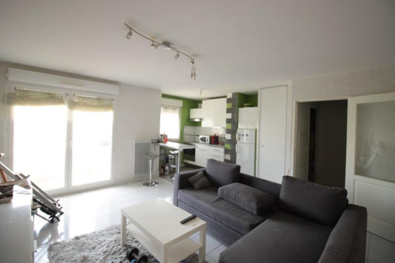 Vente appartement Marseille 110000€ - Photo 2