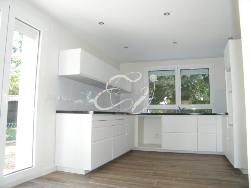 Vente de prestige maison / villa Ecully 1090000€ - Photo 5