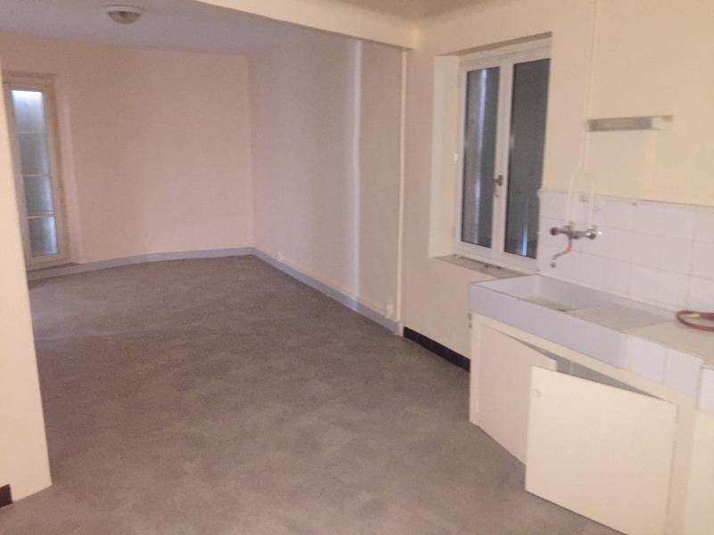 Rental apartment Nimes 551€ CC - Picture 5