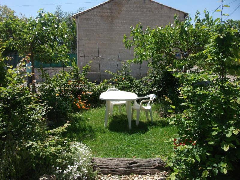 Vente maison / villa Ranville breuillaud 98100€ - Photo 14