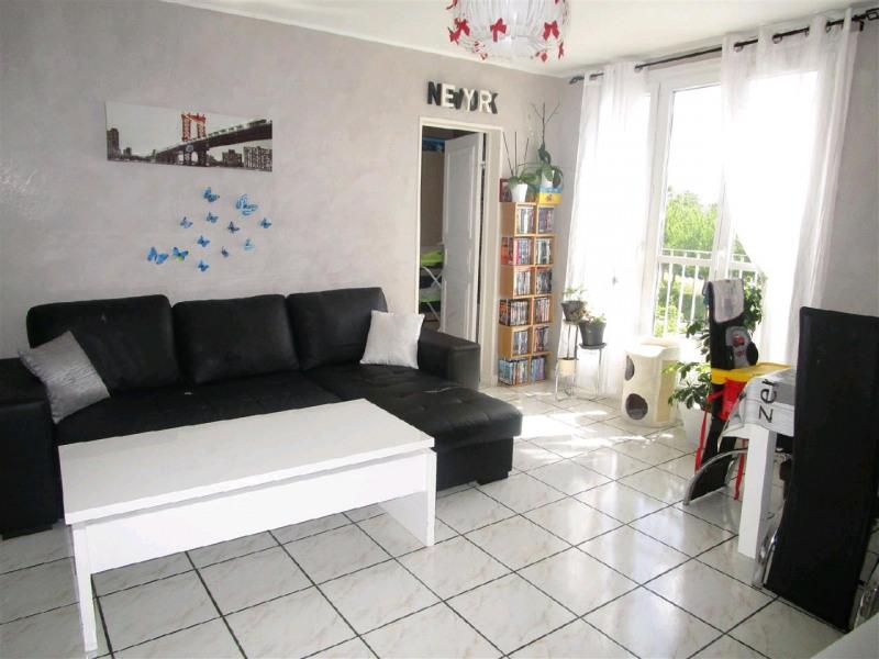 Sale apartment Taverny 166000€ - Picture 1
