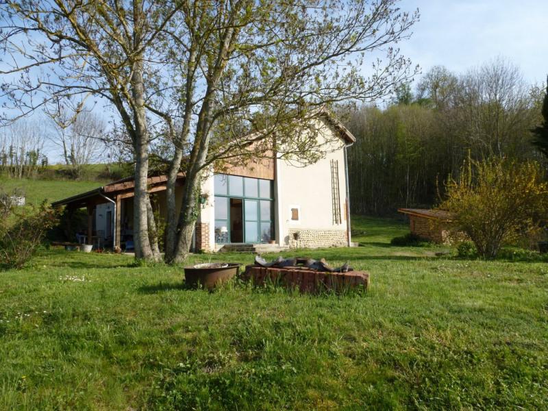 Vente maison / villa Hauterives 315000€ - Photo 8