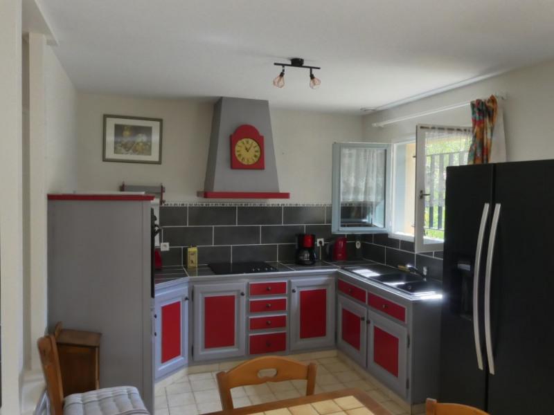 Sale house / villa Vieux boucau les bains 318500€ - Picture 4