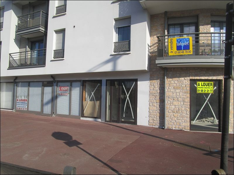 Vente local commercial Juvisy sur orge 265 000€ - Photo 3