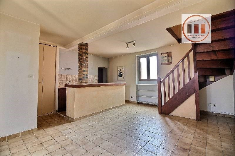 Vente appartement Charly 130 000€ - Photo 1