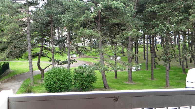 Vacation rental apartment Le touquet paris plage 560€ - Picture 4