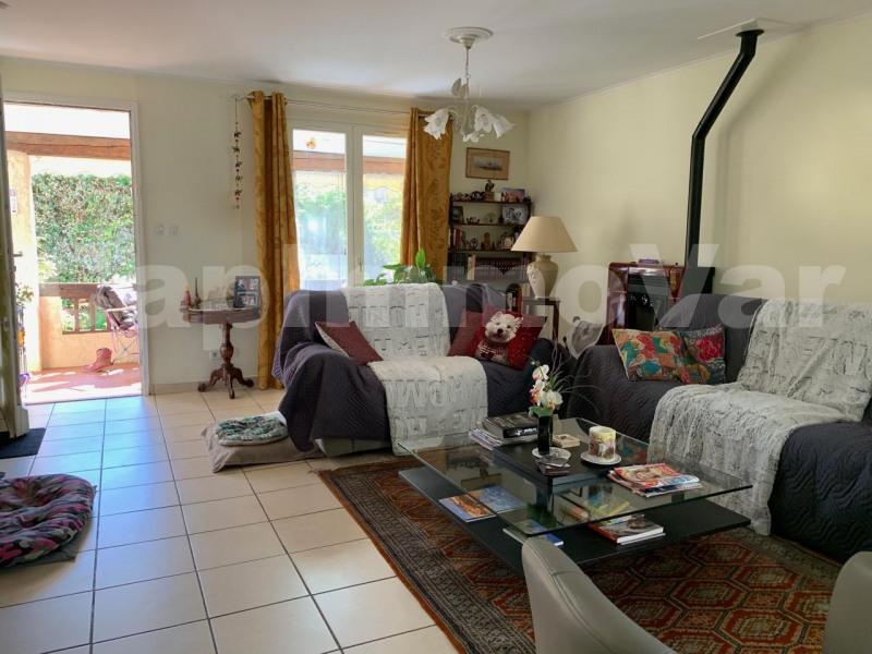 Sale house / villa Le beausset 390000€ - Picture 4