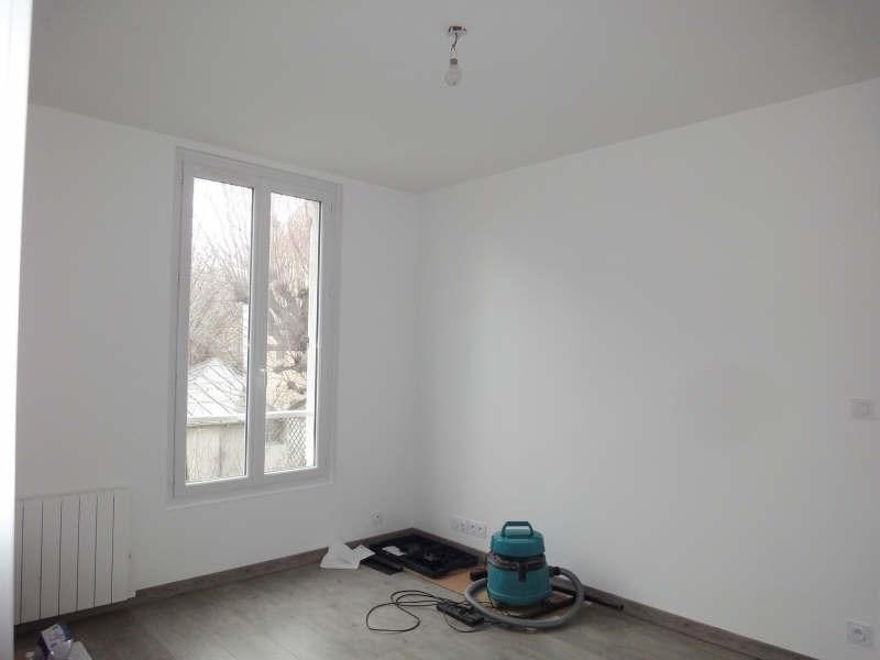 Alquiler  apartamento Maisons-laffitte 860€ CC - Fotografía 2