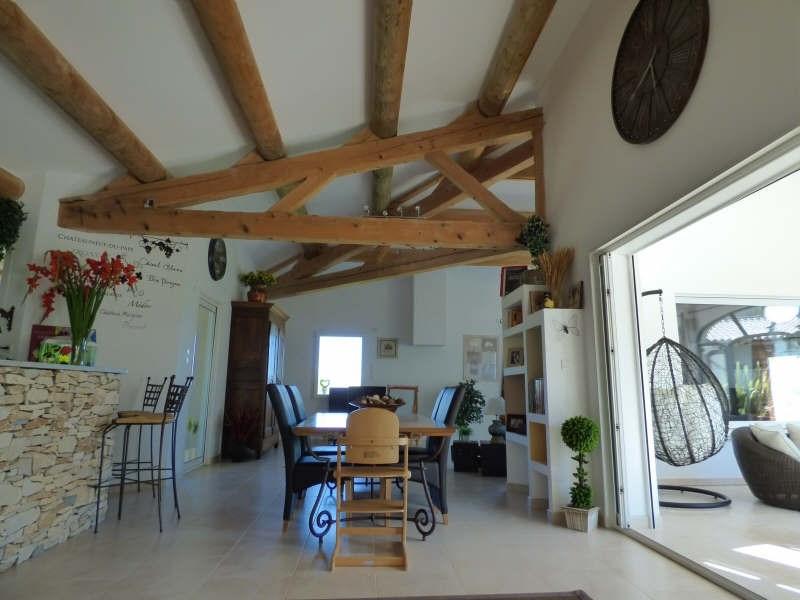 Verkoop van prestige  huis Uzes 640000€ - Foto 15