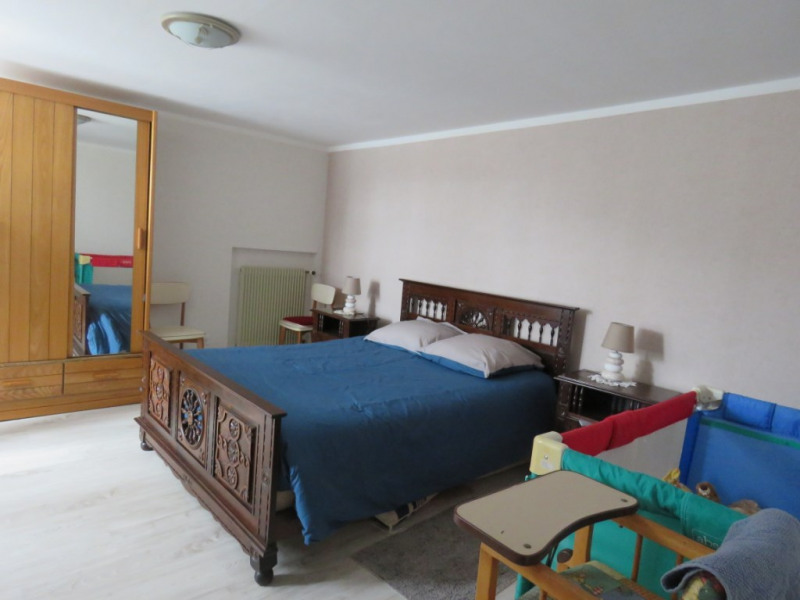 Vente maison / villa Saint jean trolimon 409000€ - Photo 7