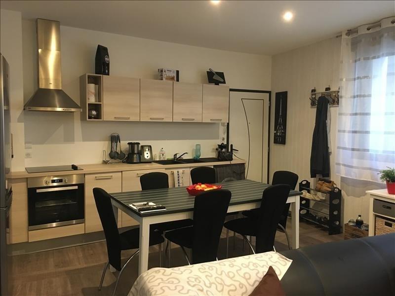 Sale apartment Bordeaux 227900€ - Picture 1
