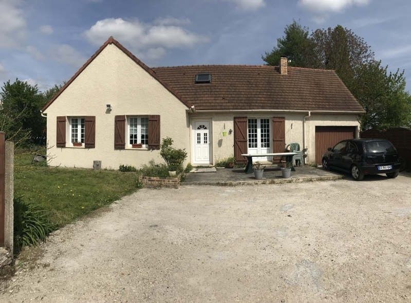 Vente maison / villa Commeny 329900€ - Photo 1