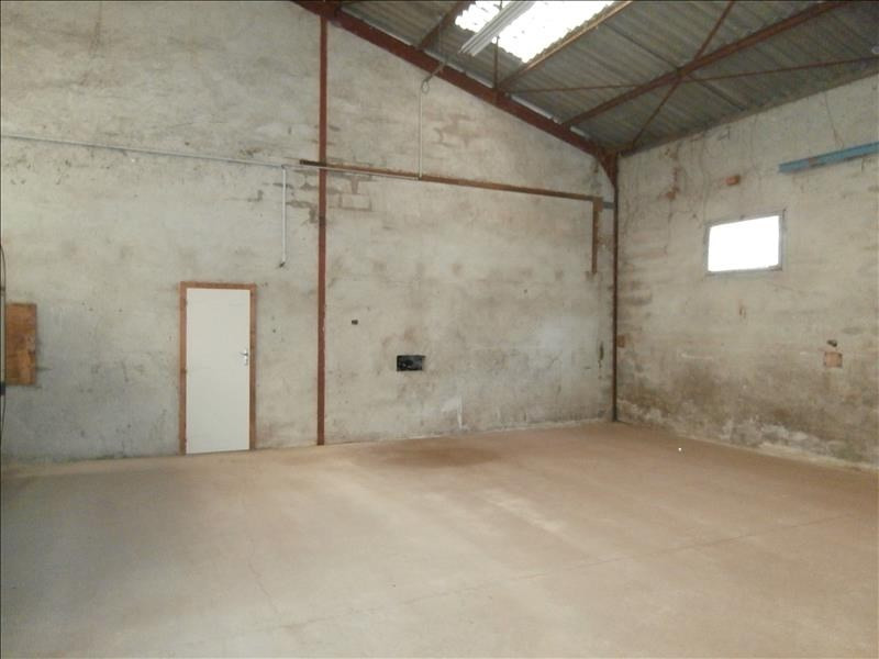 Location local commercial Thury harcourt 600€ HT/HC - Photo 3