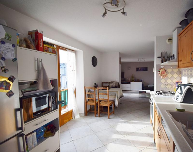 Vente appartement Poisy 257250€ - Photo 3